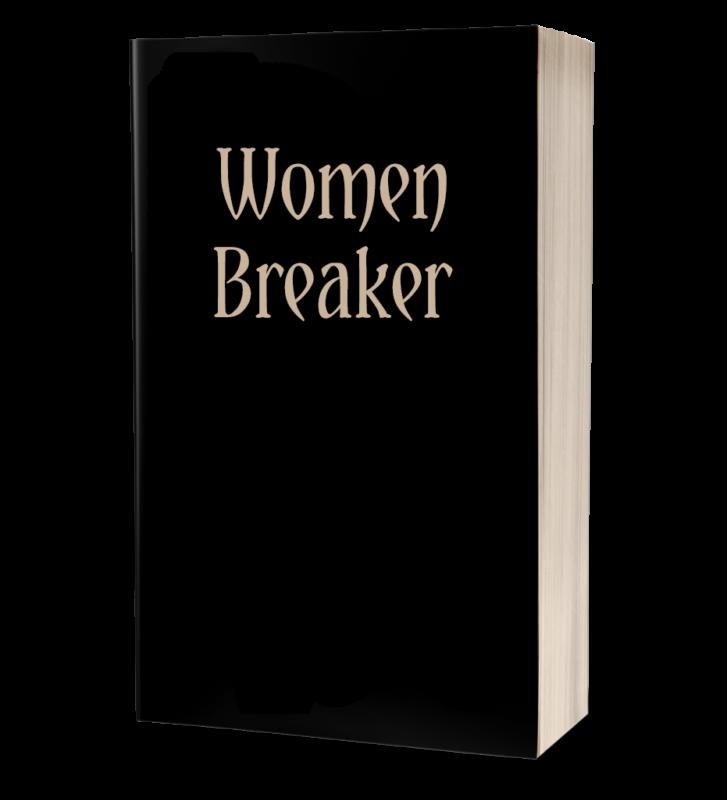 Women Breaker